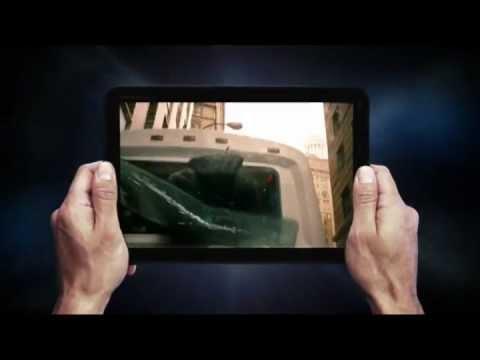 Samsung Galaxy Tab S 8.4 - Đối thủ xứng tầm của iPad Mini 2 Retina